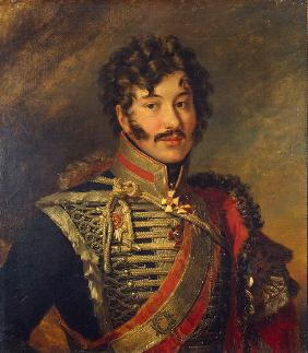 Portrait of General Sergey Nikolayevich Lanskoy (1774-1814)