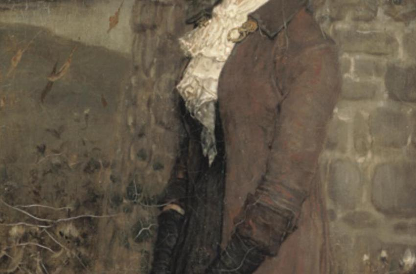 George Henry Boughton