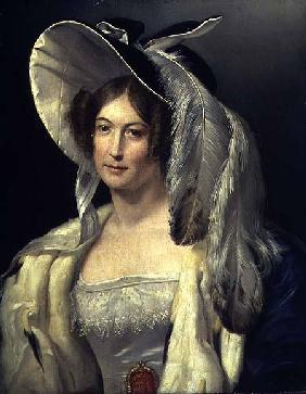 Victoria May Louise, Duchess of Kent (1786-1861)
