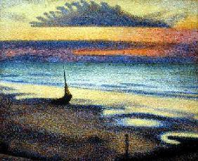 Seascapes for Paesaggi marini dipinti