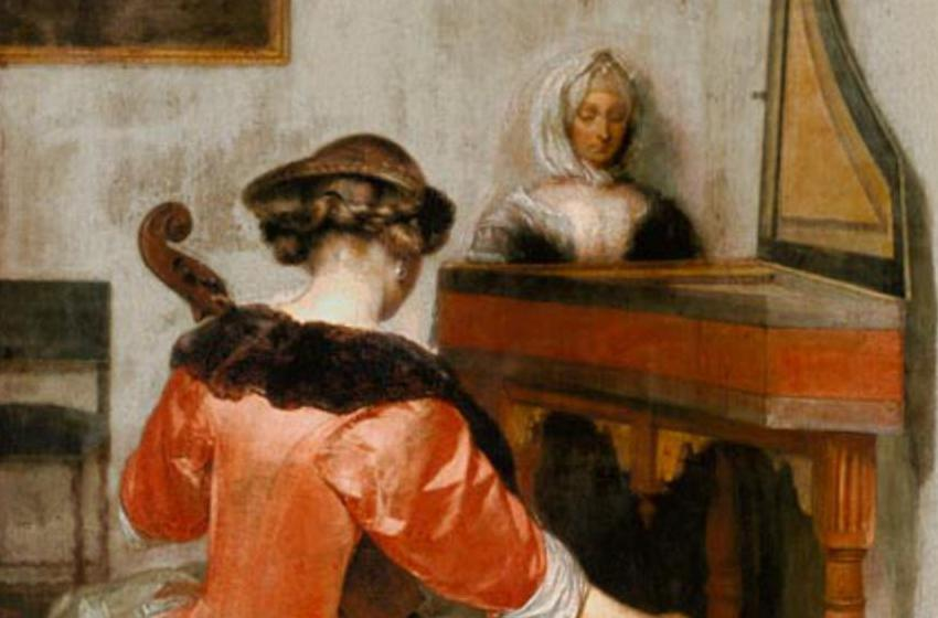 Gerard ter Borch or Terborch