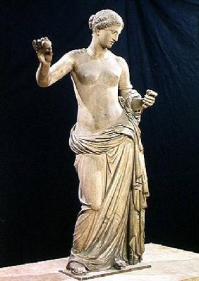 The Venus of Arles