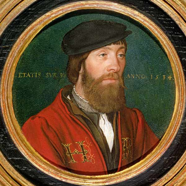 A biography of henry the viii of england