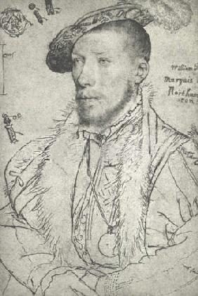Willam Parr, 1st Marquis of Northampton
