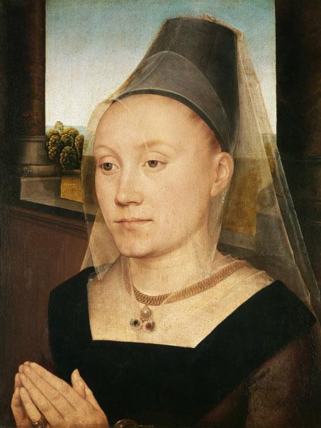 Barbara de Vlaenderberch, c.1472-75