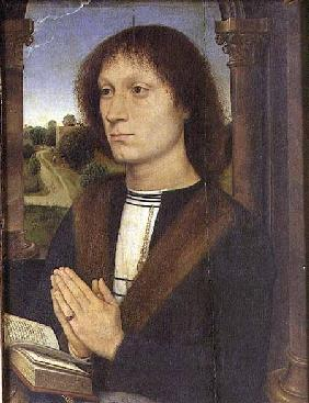 Portrait of Benedetto Portinari (1466-1551)