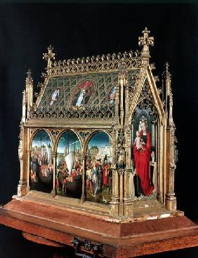 The Reliquary of St. Ursula