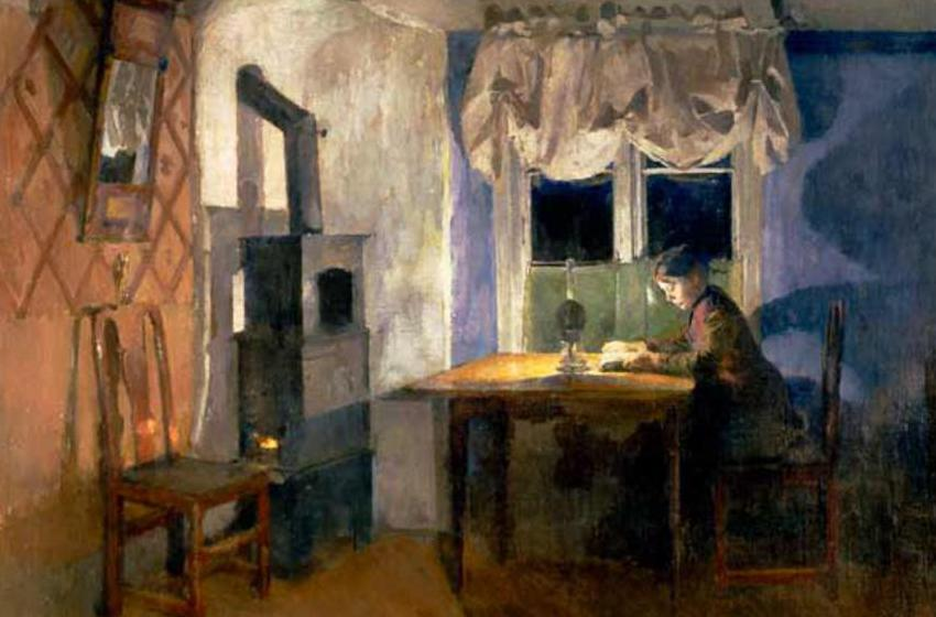 Harriet Backer