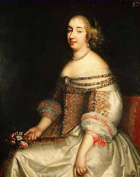 Anne Marie Louise of Orleans