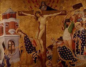 The martyrdom of St. Dionysius. Feast of the Artel of the Dionysius altar.