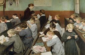 The Children's Class