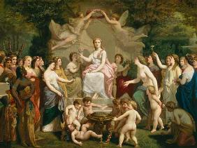 Allegory of Spring