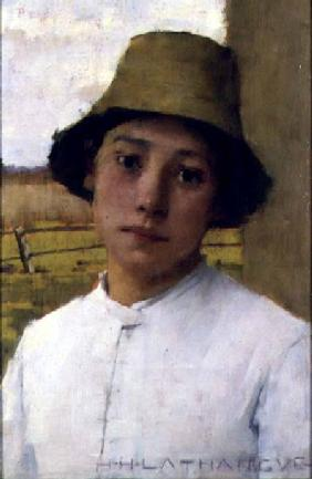 The Young Farmhand