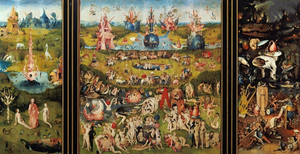 garden of earthly delights poster. Shadow_u Garden Of Earthly Delights Poster