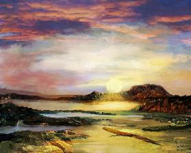 Lona Sunset