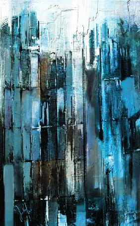 rectangularly blue grey