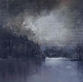 Moonlight shadows