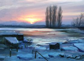 Rememberances of winter
