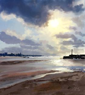 Weather at Margate