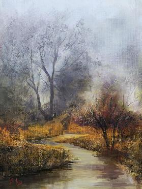 autumn touch 2019