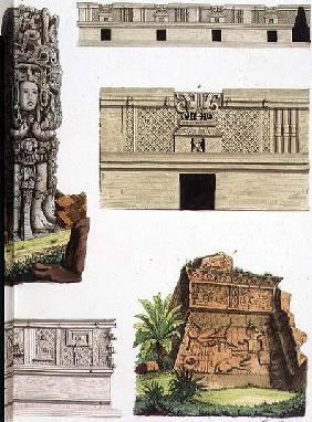 Mexican Antiquities, archi...