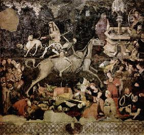 The Triumph of Death (fresco)