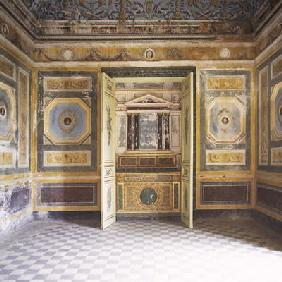 The hall of mirrors (photo)