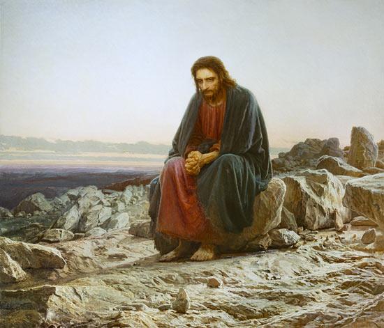 искушение-христа
