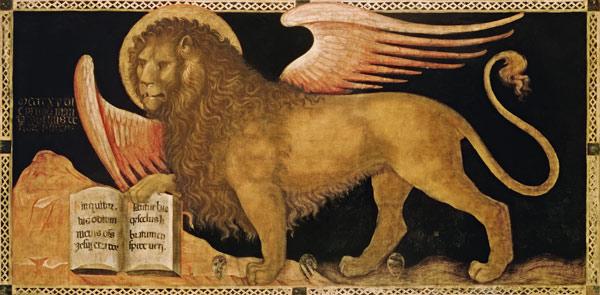 Fiore Jacobello Del Died 1439 The Jacobello Del Fiore As Art