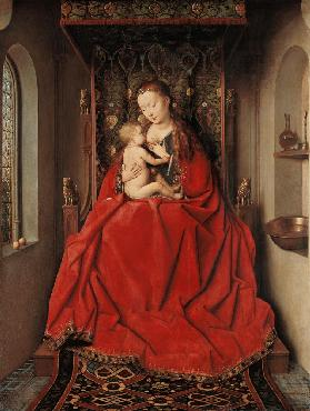 Madonna of Lucca