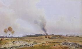 Battle of Iena, 14th October 1806