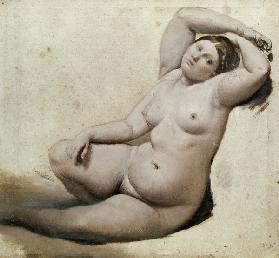 Study for Turikish Bath