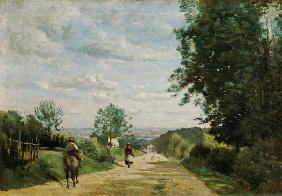 The Road to Sevres