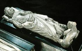 Tomb of Philippe III (1245-85) the Bold