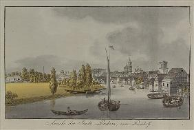 View of Potsdam, c. 1796