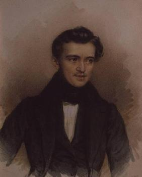 Johann Strauss the Elder (1804-49)