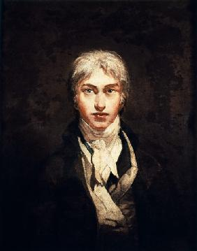 Self-portrait 1799