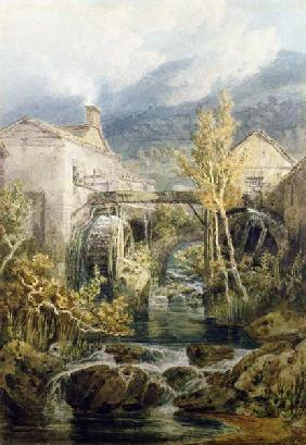 The Old Mill, Ambleside