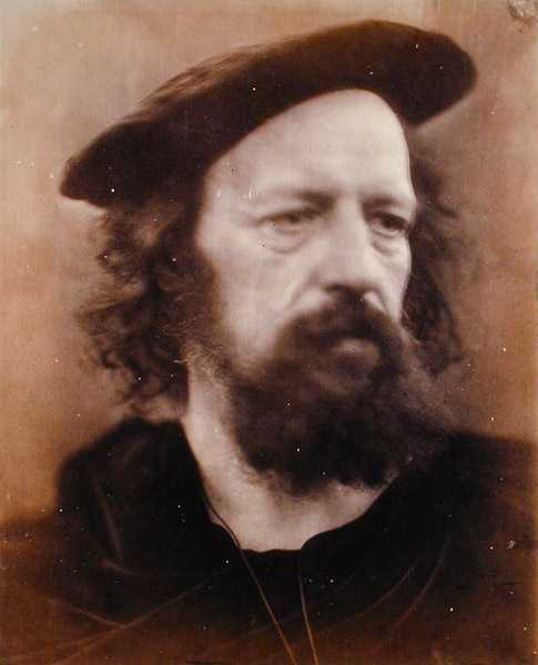 Alfred lord tennyson thesis statements