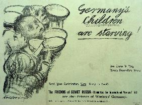 Germany?s Children are starving