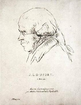 Jean-Louis Duport (1749-1819)