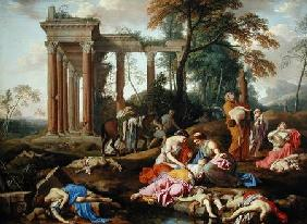 The Death of the Children of Bethel