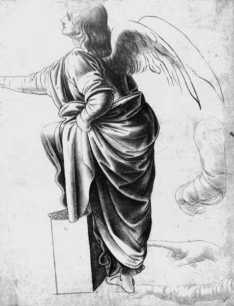 An Angel Study