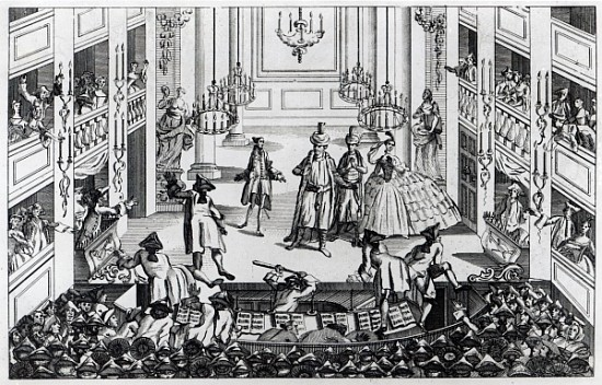 18th century theatre A brief overview of 18th and 19th century theatre, its characteristics, and its social ramifications.