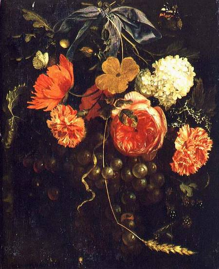 oosterwyck vanitas Symbolic meaning of objects used in vanitas paintings some of the objects found in vanitaspaintings had a quite direct meaning, for instance the skull, which is regarded as the universal symbol of death.