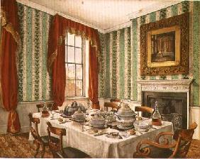 Our Dining Room at York
