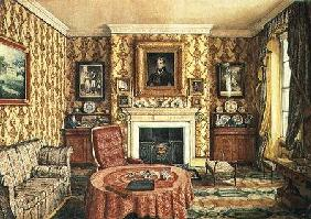 Our Drawing Room at York
