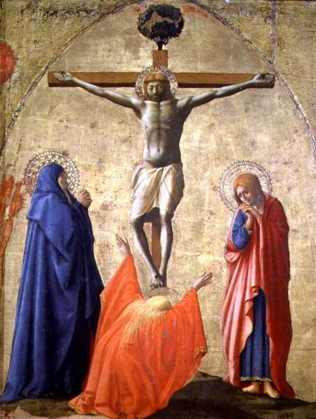 Crucifixion during the Roman Empire