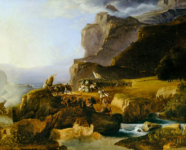 Battle of thermopylae essay