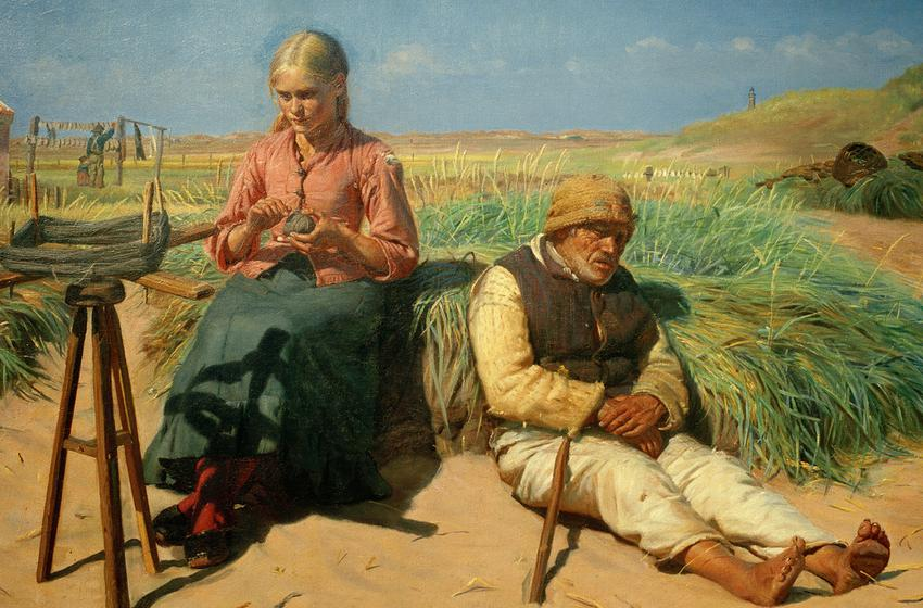 Michael Peter Ancher